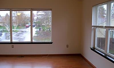 Living Room, 1420 E Maryland St, 1