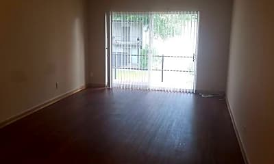 Living Room, Casa Grande, 1