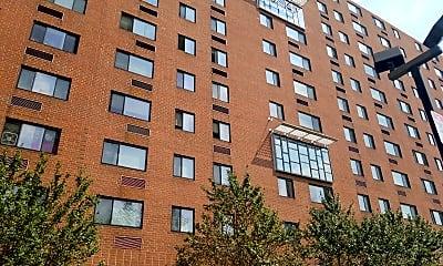 Monte Verde Apartments, 2