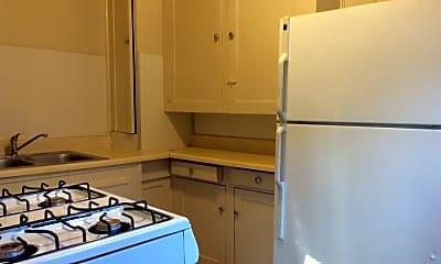 Kitchen, 206 Myrtle St, 2