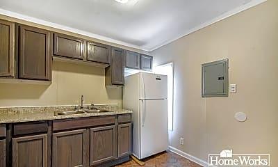 Kitchen, 815 W Franklin St, 1
