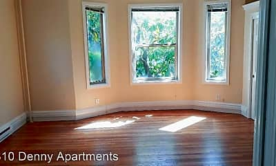 Bedroom, 810 E Denny Way, 1