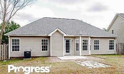 Building, 928 Woodington Ln, 2