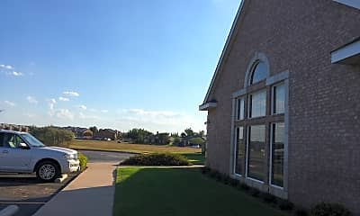 Cimarron Place Assisted Living Community, 2