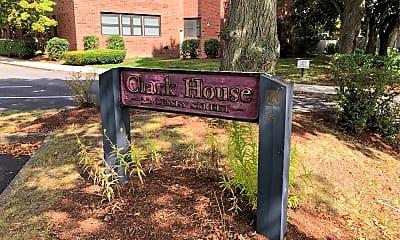 Clark House, 1