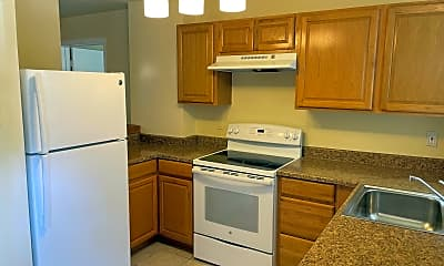 Kitchen, 2425 14th St NW, 1