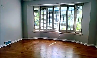 Living Room, 7531 Villanova St, 1