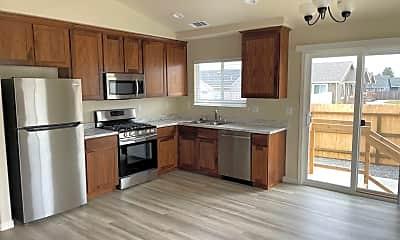 Kitchen, 1816 Edeline Ave, 0