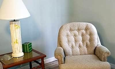 Living Room, 7427 SE Jamestown Terrace BLDG14, 2