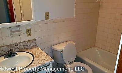 Bathroom, 2203 Oakwood Dr, 2