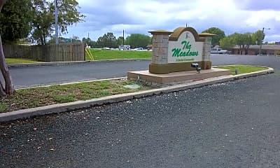 The Meadows, 1