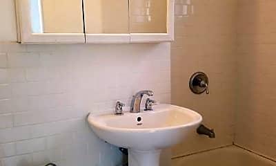 Bathroom, 24-34 83rd St, 0