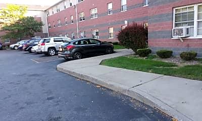 Jill Joseph Tower Senior Apartments, 2