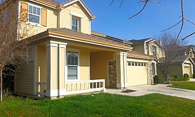 Building, 157 Trent Pl, 1