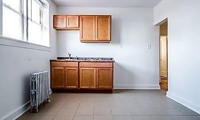 Kitchen, 6705 S Michigan Ave, 2