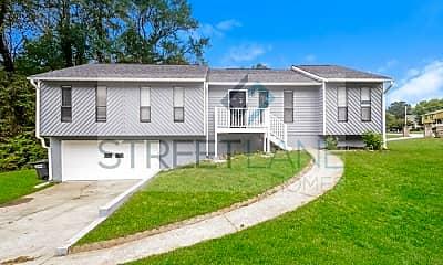 Building, 1370 Glynn Oaks Dr SW, 0