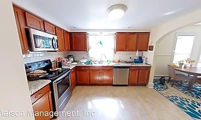 Kitchen, 4619 Lake Ave, 0