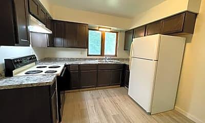 Kitchen, 228-1/2 Hammond Ave, 0