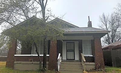Building, 2000 Carnes Ave, 0