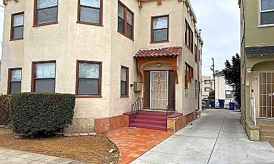 Building, 144 Garcia Ave, 1