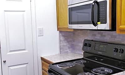 Kitchen, 402 E 30th St, 0