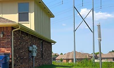 Fall Creek Village Apartments, 2