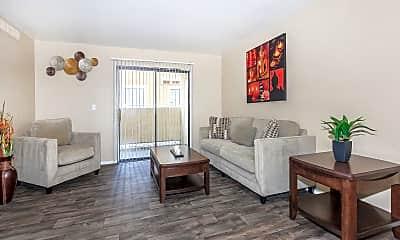Living Room, The Vellagio, 0