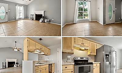 Kitchen, 1342 10th St N, 1