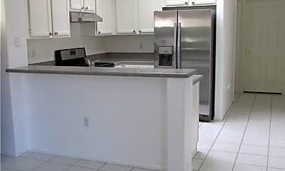 Kitchen, 78282 Yucca Blossom Dr, 1