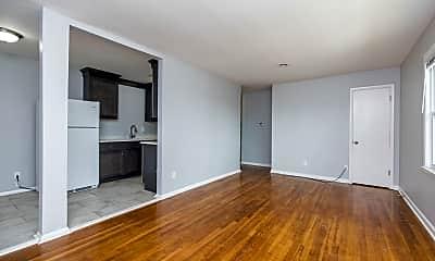 Living Room, 1631 Alexandria Dr, 1