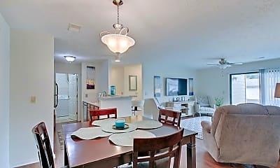 Dining Room, 11750 Glenbrook Ct, 0
