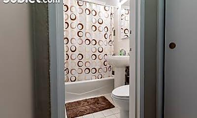 Bathroom, 9 E 80th St, 2