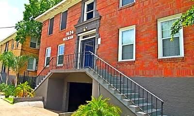 Building, 1630 Holman St, 0