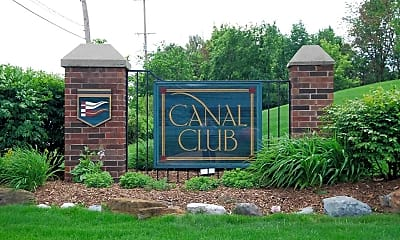 Canal Club, 2