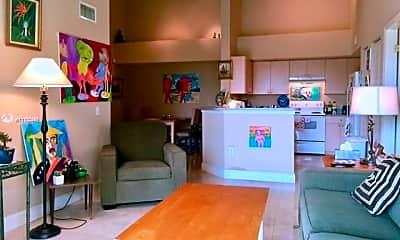Living Room, 618 Villa Cir 618, 1