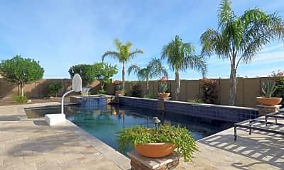 Pool, 5215 N 145th Dr, 2