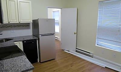 Kitchen, 19 Linden Ave, 1