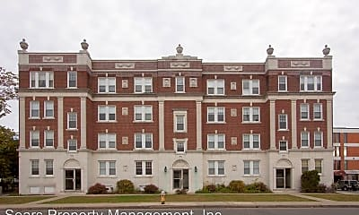 Building, 141 Maple St, 0