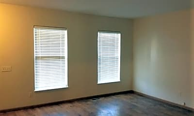 Bedroom, 6213 Home Park Drive, 1