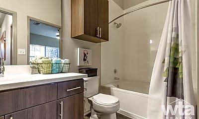 Bathroom, 12100 Metric Blvd, 0