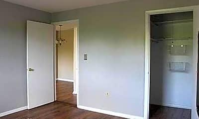 Bedroom, 645 Ferry St, 1