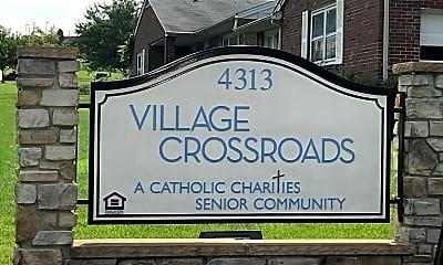 VILLAGE CROSSROADS PH II, 1