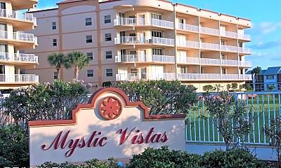 Building, 807 Mystic Dr, 1
