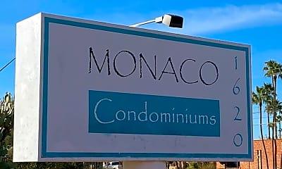 Community Signage, 1620 N Wilmot Rd, 2
