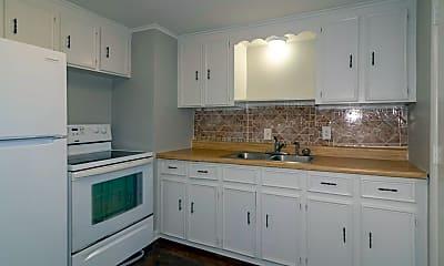 Kitchen, 6819 Honeysuckle Ln, 0
