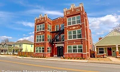 Building, 1123 N Main St, 0
