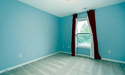 Bedroom, 7901 W 122nd St, 2