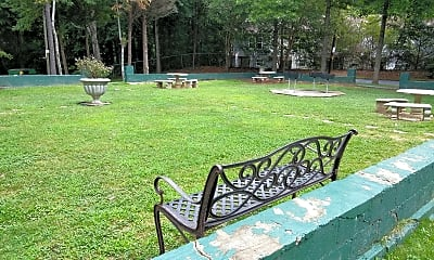 Chastain Woods Apartments, 2
