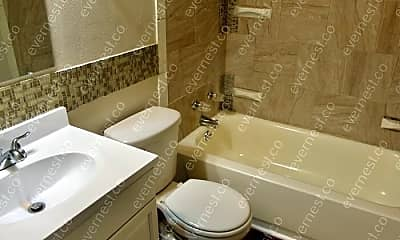 Bathroom, 7801 Bradley Dr, 2