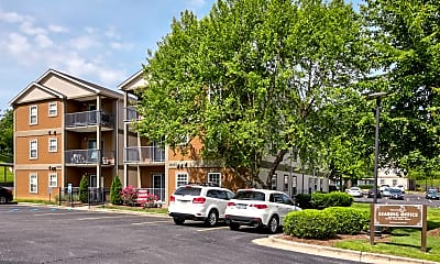 Building, Pear Tree Court, 0
